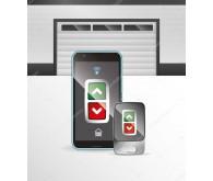 Система управління обладнанням з телефону GSM