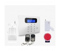 Бездротова GSM система охорони GSM IS-1