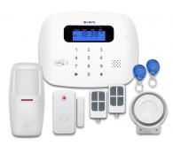 Бездротова GSM система охорони GSM IS-1 +  RFID