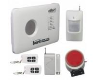 Бездротова GSM система охорони GSM-KIT-10.
