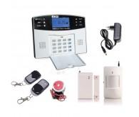Бездротова GSM система охорони GSM IS-6