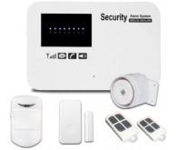 Бездротова GSM система охорони PIPO WL-JT-11G