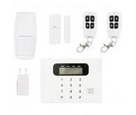 Беспроводная GSM система охраны PoliceCam GSM 30С Elite
