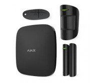 Бездротова GSM система охорони Ajax StarterKit White (для ДСО + автономка)