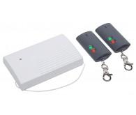 Радіокнопка Satel RE-1K - для охорони і систем доступу