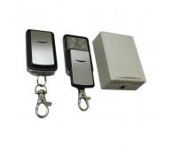 Радіокнопка TRX-202RK - для охорони і систем доступу
