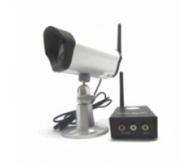 Комплект беспроводного видеооборудования (камера GW2222 Sony 520твл + приемник GW7204R)