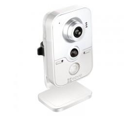 Відеокамера IP кубічна EZVIZ CS-CV100-B0-31WPFR 1,3 Мп. Wi-Fi