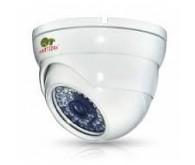 Муляж купольної відеокамери з підсвіткою