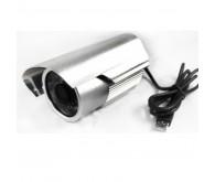 Видеокамера наружная Alfa Agent 002 со встроенным видеорегистратором