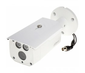 Відеокамера HDCVI зовнішня Dahua DH-HAC-HFW1200D (6 мм) 2,0 Мп