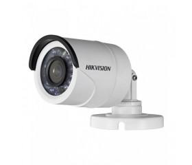 Відеокамера Turbo HD зовнішня Hikvision DS-2CE16D0T-IRF (3.6 мм) 2,0 Мп (Гібр)