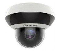 Відеокамера IP внутрішня PTZ Hikvision DS-2DE2A404IW-DE3/W(2.8-12 мм) 4.0 Мп